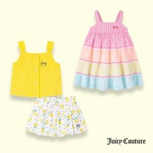 Juicy Couture Kids Items Sale Up to 70% off @Zulily