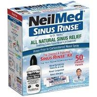 NeilMed 洗鼻器套装