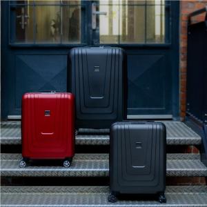 大号托运箱仅€73 原价€129Titan 德国行李箱之光 7.3折收新品X-Ray系列 折扣区折上8.2折