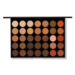 Morphe35O NATURE GLOW ARTISTRY PALETTE