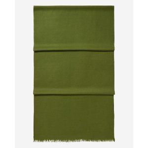 N.PEAL大号纯羊绒围巾