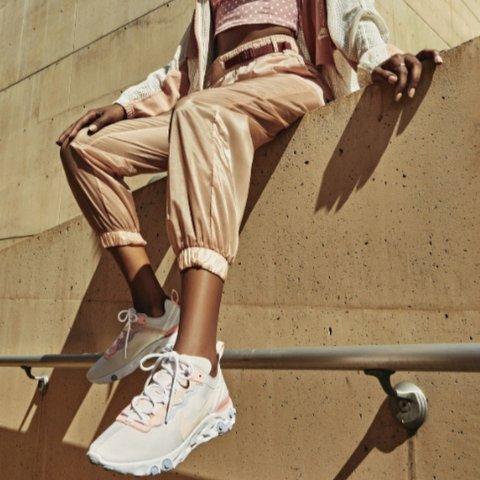 低至5折 + 包邮Nordstrom 精选NIKE运动服饰鞋履等促销