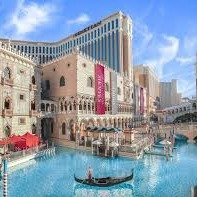 Package with the Venetian From $339Denvor - Las Vegas 4D3N Flight + Hotel Package From $128