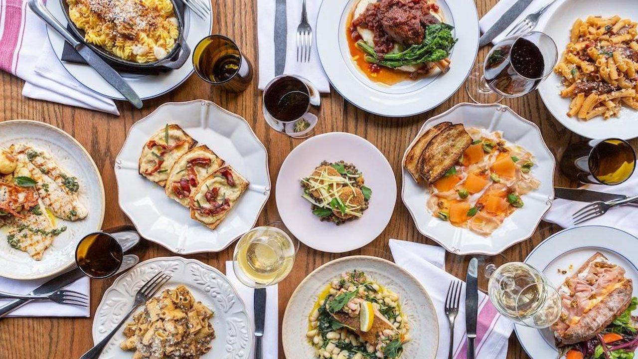 2021年多伦多美食节来啦!特定套餐优惠价,限时供应!