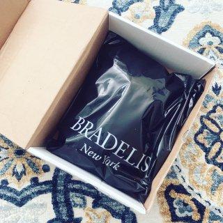 Bradelis调整型内衣 | 充满少女情怀的升杯助手