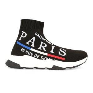 BalenciagaSpeed LT 休闲鞋