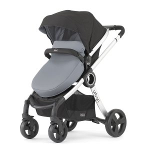 $299.99 + free color packChicco Urban 6 in 1 Modular stroller - Truffle