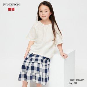 UniqloJW ANDERSON系列 儿童上衣