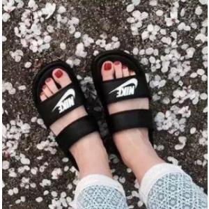 561dbbc4a7537 Nike Benassi Duo Ultra Slide Womens Slide Sandals - Dealmoon