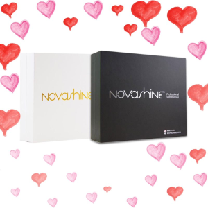 Dealmoon Exclusive! 20% OffNovashine Teeth Whitening Kit