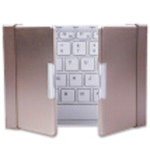 低至$22.99BOW HB099 可折叠无线蓝牙键盘