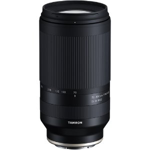 $549Coming Soon: Tamron 70-300mm f/4.5-6.3 Di III RXD Lens for Sony E