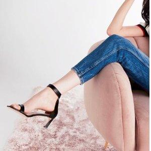 低至6折  让你秒变大长腿Stuart Weitzman 精美女鞋热卖