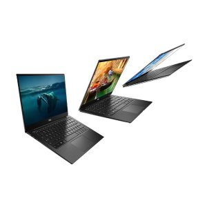 Delli7-10710U 16GB 512GBXPS 13 Laptop