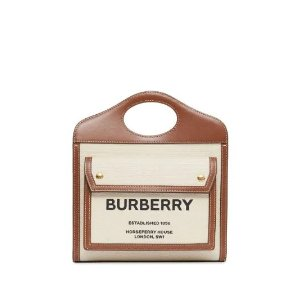 BurberryPocket