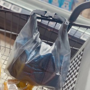 Hobo小包平替!只要€1.99IKEA 简直就是个挖宝天堂 最近出圈的防水袋 德国也能买啦