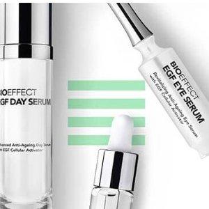 8折 堪比LaMer的小众大牌Bioeffect 冰岛国宝级护肤品牌 医美修复效果