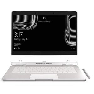 $1174.99Porsche Design Book One Laptop (i7-7500u, 16GB, 512GB)