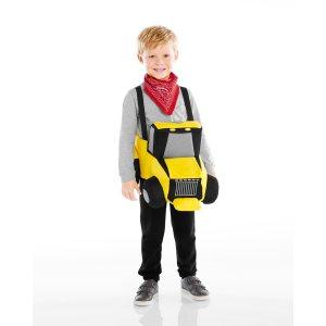小童拖拉机装扮服