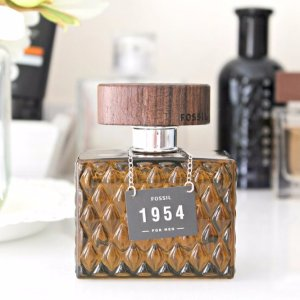 $18FOSSIL 1954 FOR MEN COLOGNE SPRAY