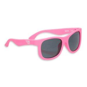 BuybuybabyBabiators® Sunglasses in Pink