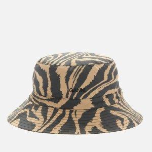 Ganni渔夫帽