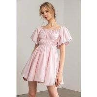 J.ING Petal Pink 公主裙