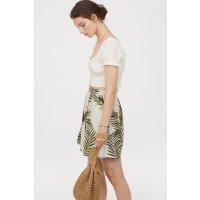 H&M 短裙