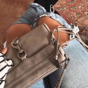 Up to 50% OffSelect Items Sale @ Rebecca Minkoff