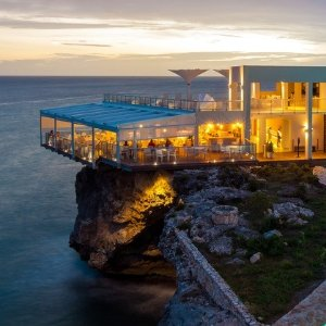 $929起荷属圣马丁岛 4晚机票+酒店套餐 入住5星全套房Sonesta Ocean Point Resort 酒店