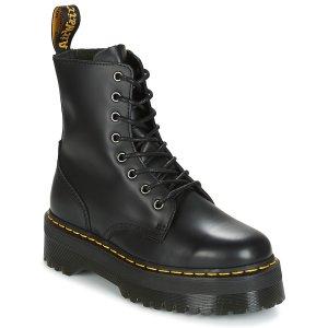 Dr Martens36-48码- JADON 厚底马丁靴