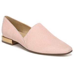 Naturalizer麂皮单鞋