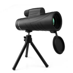 $15.99 送三脚架和便携包ARCHEER 10X42 手持式单筒望远镜
