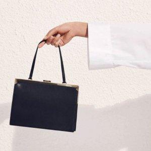 8折 OL风格上线Oroton 正价新款美包、配饰热卖