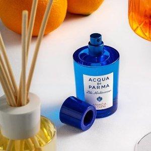 柑橘汽水75ml仅¥345Acqua Di Parma 帕尔玛之水香水低至5折热卖 包税免邮中国