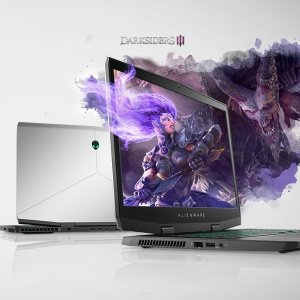 From $1599.99 Alienware m17 @Dell
