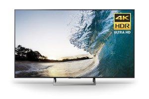 $1498 (原价$1999.99)比黒五低:2017新款 Sony 索尼 XBR65X850E 65寸4K超高清智能电视5.3折