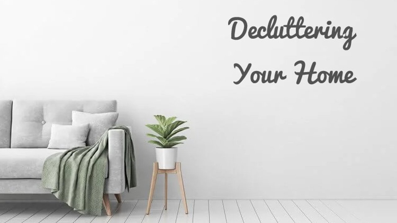 断舍离清单和技巧 | 为你的生活和收纳整理做做减法吧!