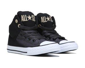 Converse  Kids' Chuck Taylor All Star High Street High Top Sneaker