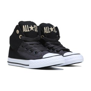 Converse  Kids' Chuck Taylor All Star High Street High Top Sneaker