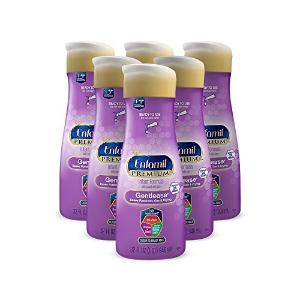 $40.50美赞臣Enfamil PREMIUM Non-GMO 防胀气婴儿配方水奶,32oz大瓶装,共6瓶