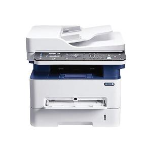 $80 (原价$259.99)Xerox WorkCentre 3215NI 无线多功能黑白激光打印机