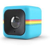 Polaroid Cube Act II 蓝色
