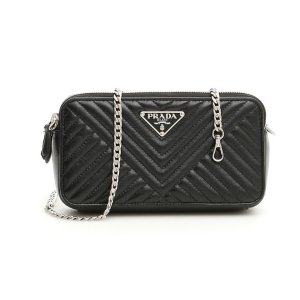 2b5fc335c2c3 New Selected Prada bags @ Cettire Up to 20% off - Dealmoon