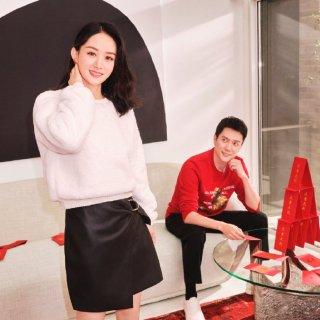 Hot Pick2020 Chinese New Year Fashion