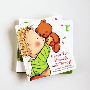 低至3折,5件$20Indigo 精选优质童书特卖,宝宝成长好伙伴