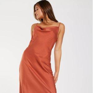 Dotti连衣裙