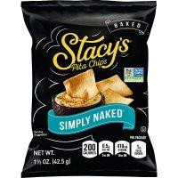 Stacy's 原味皮塔薯片1.5oz 24包