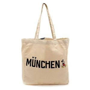 Disney购物袋 慕尼黑