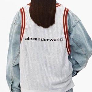 低至5折 收经典双肩包Alexander Wang 明星大王 折扣单品等你收